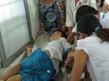 Nam sinh lớp 4 tử vong trong giờ ra chơi nghi do giật điện