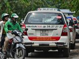 Hiệp hội Taxi TP.HCM kiến nghị coi Uber, Grab là