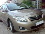 Toyota Việt Nam triệu hồi 8.000 xe Corolla do lỗi túi khí