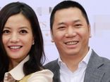 Rộ tin đồn Triệu Vy ly hôn đại gia Huỳnh Hữu Long sau gần 10 năm chung sống