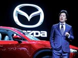 Mazda bác tin đồn sáp nhập vào Toyota