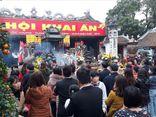 Lãnh đạo Kho bạc Nam Định đi lễ trong giờ hành chính: Đình chỉ 7 cán bộ