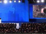 Tổng thống Putin tự hào 'khoe' kho vũ khí hạt nhân mạnh vô đối của Nga