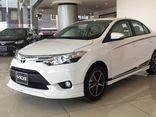 Bảng giá xe ô tô Toyota mới nhất tháng 4/2018