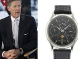 Những chiếc đồng hồ nào được các CEO quyền lực nhất thế giới lựa chọn?
