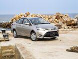 Cả tháng 3/2018, Toyota Việt Nam chỉ bán 4 xe nhập khẩu