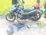 Tai nạn giao thông ở Quảng Bình, 2 thanh niên tử vong