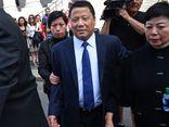 Tỷ phú Trung Quốc lĩnh án 4 năm tù vì hối lộ quan chức Liên Hiệp Quốc