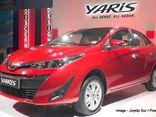 Toyota Yaris chính thức ra mắt, giá chỉ từ 290 triệu đồng