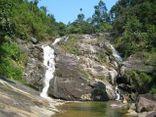 Thừa - Thiên Huế: Đi tắm ở thác, một nam sinh bị trượt chân ngã tử vong