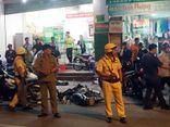 2 tên cướp ở Sài Gòn táo tợn đâm trọng thương người truy đuổi
