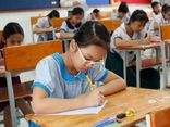 Đã có điểm thi vào lớp 6 Trường THPT chuyên Trần Đại Nghĩa