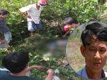 Bắt nghi can sát hại người phụ nữ, giấu xác trong bụi rậm
