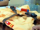 Điều tra vụ đối tượng mặc đồ CSGT đi ''xin tiền'' người dân