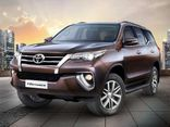 Bảng giá xe Toyota mới nhất tháng 7/2018: Fortuner bản cải tiến tăng 45 triệu đồng