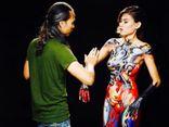 """Người mẫu Kim Phượng: """"Mong công an sẽ cho Ngô Lực vẽ lại trên cơ thể tôi một lần nữa"""""""