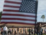 Bầu cử giữa nhiệm kỳ Mỹ: 3 điểm bỏ phiếu tại Arizona bị