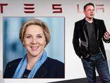Tỷ phú Elon Musk chính thức rời