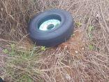 Đã tìm thấy chiếc lốp thứ hai của máy bay Vietjet gặp sự cố hạ cánh