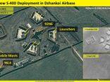 Nga triển khai S-400 ở Crimea, cách biên giới Ukraine 30 km