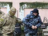 Nga sẽ tuyên án tù đối với các thủy thủ tàu Ukraine bị bắt giữ?