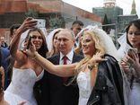 Tổng thống Putin khẳng định