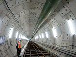 Vì sao tường vây metro giảm từ 2m xuống 1,5m?