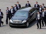 Ông Kim Jong-un và những chiếc siêu xe triệu USD có thể mang đến Việt Nam
