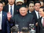 Giải mã ý nghĩa bộ trang phục ông Kim Jong-un mặc khi tới Việt Nam