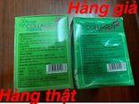 Diệp lục Green Collagen từ nghi vấn lừa đảo trong quảng cáo tới xôn xao hàng giả