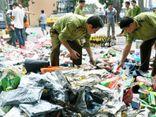 Thanh Hóa: Cục quản lý thị trường Thanh Hóa đạt được nhiều thành tích công tác đấu tranh phòng chống buôn lậu, gian lận thương mại