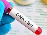 Xét nghiệm ADN xác định huyết thống với độ chính xác cao