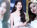 Hé lộ thời điểm 3 nữ thần Kpop Yoona - Suzy - IU muốn làm đám cưới