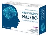 Kinh Vương Não Bộ- Sản phẩm bvsk hỗ trợ phục hồi chức năng não bộ