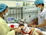 Nắng nóng, nhiều trẻ nhập viện vì viêm não biến chứng thần kinh