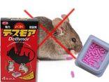 Uống rượu say, người đàn ông ăn nhầm thuốc diệt chuột vì tưởng là kẹo