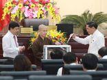 Đà Nẵng: Miễn nhiệm nhiều chức danh cán bộ chủ chốt, chuẩn bị hợp nhất 3 văn phòng