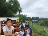 Đã bắt được nghi phạm sát hại tài xế xe ôm rồi vùi xác trong bụi cỏ ở Hà Nam