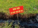 Vụ bỏng nặng khi lội qua mương: Nước nhiễm độc nặng, dự kiến mất 6 tỷ để khắc phục