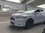 Những hình ảnh đầu tiên về mẫu xế sang Honda CR-V 2020