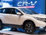 Triệu hồi 137.000 chiếc Honda CR-V trên toàn cầu vì lỗ túi khí