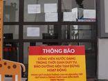 Công viên nước Thanh Hà tạm dừng hoạt động sau sự cố bé trai đuối nước