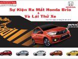 Kon Tum: Sự kiện ra mắt mẫu xe siêu hot - Honda Brio