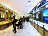 Công an kiểm tra trung tâm thương mại, thu hồi loạt sản phẩm không rõ nguồn gốc trị giá gần 100 tỷ đồng
