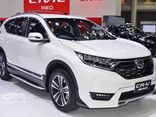 Honda CR-V tiếp tục giảm giá đến 70 triệu đồng