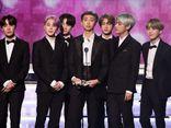 BTS bất ngờ thông báo tạm ngừng hoạt động ca hát