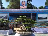 Khai mạc Triển lãm tư liệu ảnh Bác Hồ với Sầm Sơn và Sinh Vật Cảnh toàn quốc