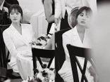 Song Hye Kyo bình thản tiết lộ cảm xúc sau khi ly hôn Song Joong Ki khiến fan