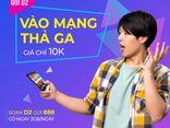 Sản phẩm - Dịch vụ - Bật data không lo về giá với loạt gói 4G siêu rẻ của VinaPhone