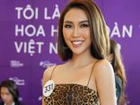Dàn thí sinh nổi tiếng góp mặt tại vòng sơ khảo phía Bắc Hoa hậu Hoàn vũ Việt Nam 2019